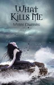What Kills Me Cover Small