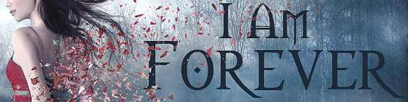 I Am Forever Cover Announcement