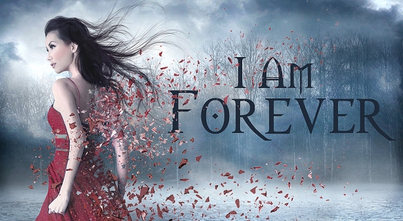 I Am Forever Website Header Final