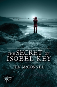 SECRET OF ISOBEL KEY